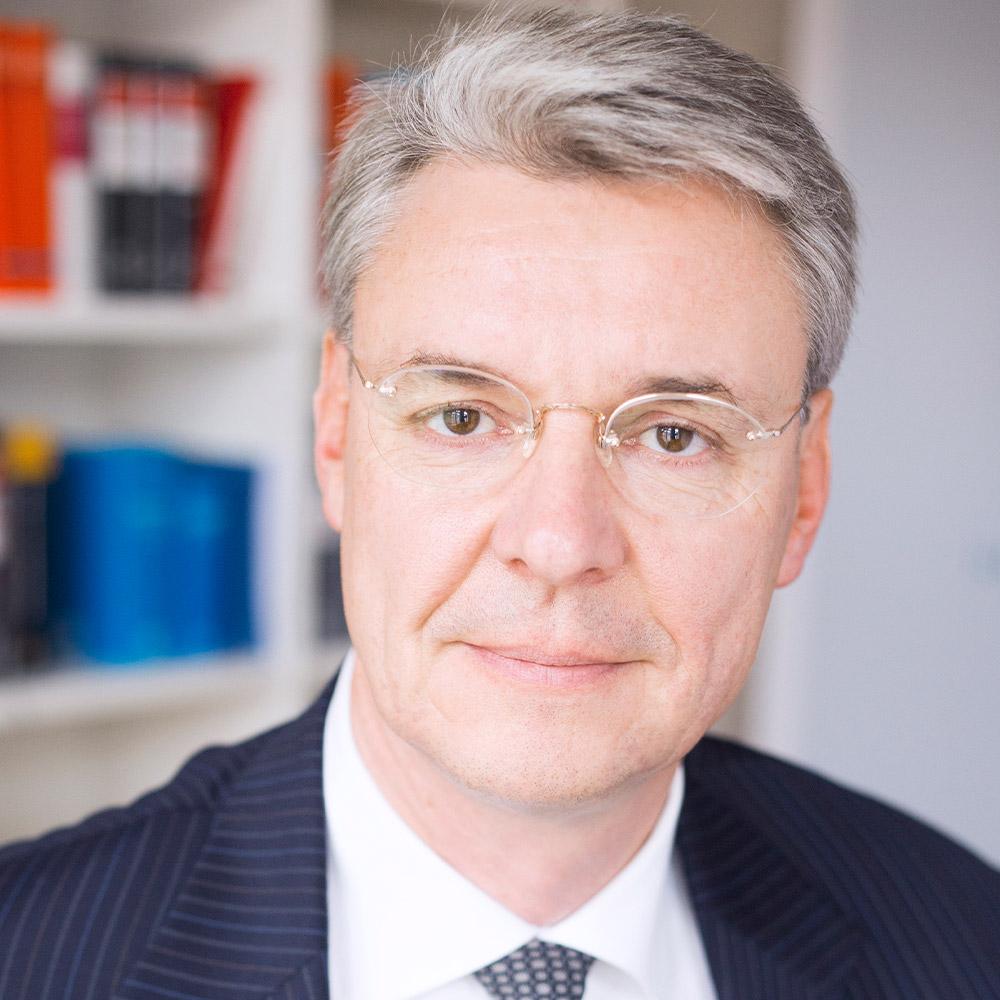 Dr. Michael Karger