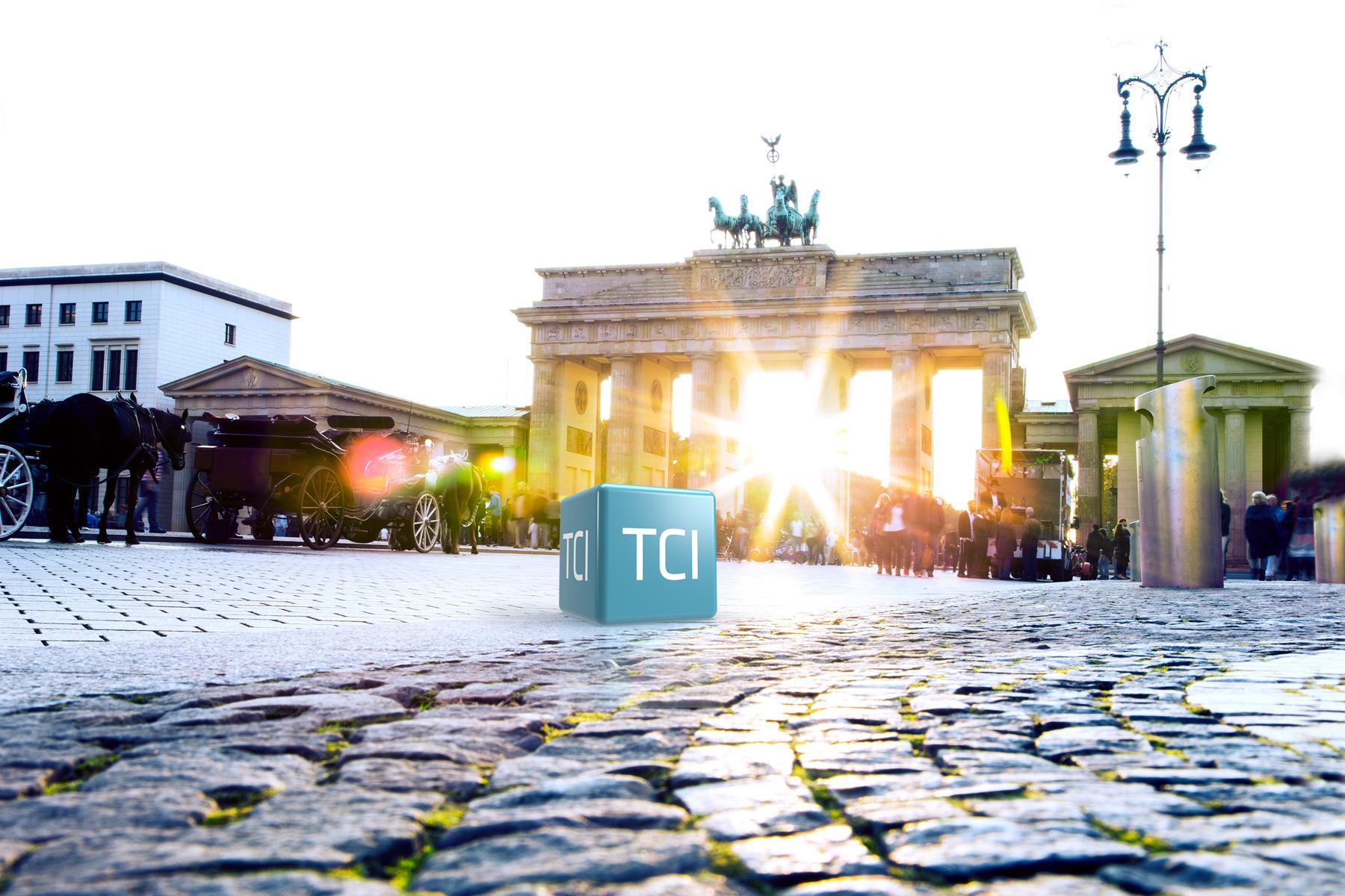 TCI Rechtsanwälte Berlin