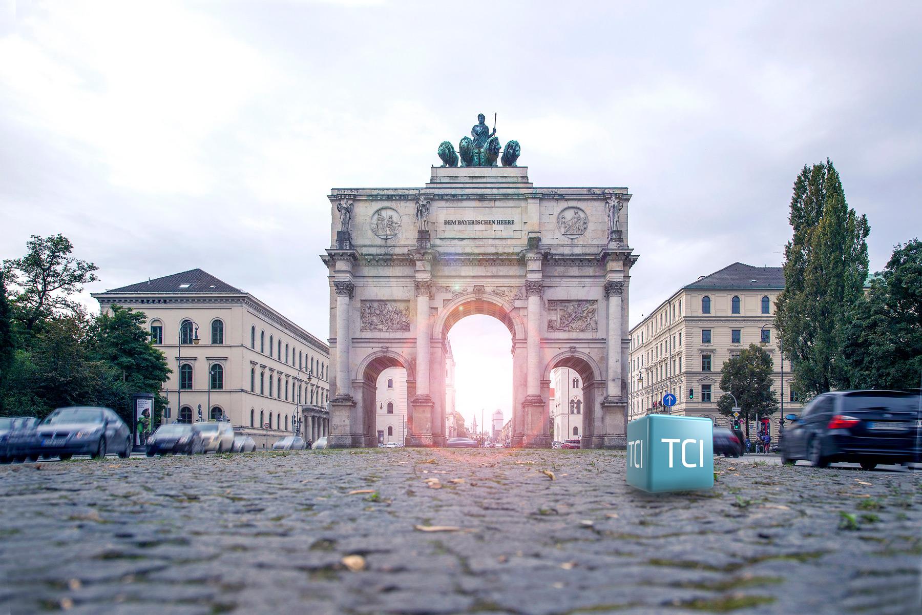 TCI Rechtsanwälte München